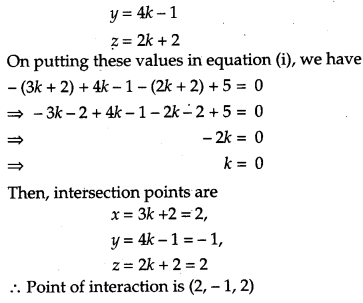 CBSE Previous Year Question Papers Class 12 Maths 2019 Outside Delhi 77