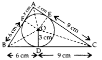 Important Questions for Class 10 Maths Chapter 10 Circles 44