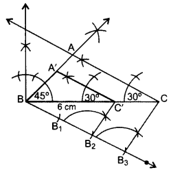 Important Questions for Class 10 Maths Chapter 11 Constructions 16