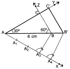Important Questions for Class 10 Maths Chapter 11 Constructions 20
