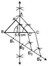 Important Questions for Class 10 Maths Chapter 11 Constructions 25