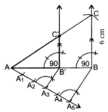 Important Questions for Class 10 Maths Chapter 11 Constructions 5