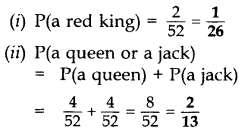 Important Questions for Class 10 Maths Chapter 15 Probability 11