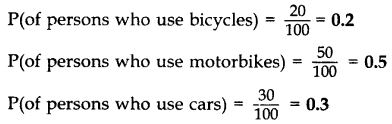 Important Questions for Class 10 Maths Chapter 15 Probability 13