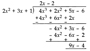 Important Questions for Class 10 Maths Chapter 2 Polynomials 18