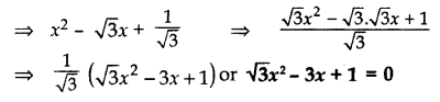 Important Questions for Class 10 Maths Chapter 2 Polynomials 2