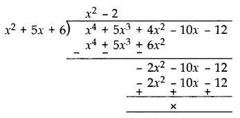 Important Questions for Class 10 Maths Chapter 2 Polynomials 20