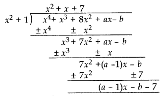 Important Questions for Class 10 Maths Chapter 2 Polynomials 26