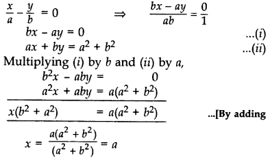 Important Questions for Class 10 Maths Chapter 3 Pair of Linear Equations in Two Variables 16