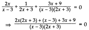 Important Questions for Class 10 Maths Chapter 4 Quadratic Equations 16