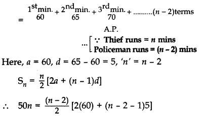 Important Questions for Class 10 Maths Chapter 5 Arithmetic Progressions 29