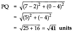 Important Questions for Class 10 Maths Chapter 7 Coordinate Geometry 58