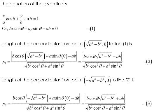 Class 11 Maths NCERT Solutions Chapter 10 Straight Lines Miscellaneous Exercise A23.1