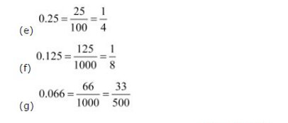 NCERT Solutions For Class 6 Maths Decimals Exercise 8.2 Q7