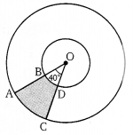 NCERT Solutions for Class 10 Maths Chapter 12 Areas Related to Circles Ex 12.3 Q2