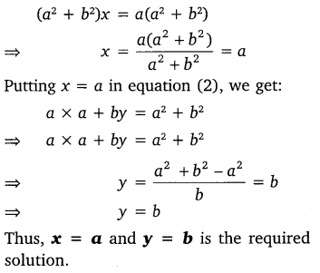 NCERT Solutions for Class 10 Maths Chapter 3 Pair of Linear Equations in Two Variables Ex 3.7 Q10