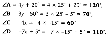 NCERT Solutions for Class 10 Maths Chapter 3 Pair of Linear Equations in Two Variables Ex 3.7 Q15