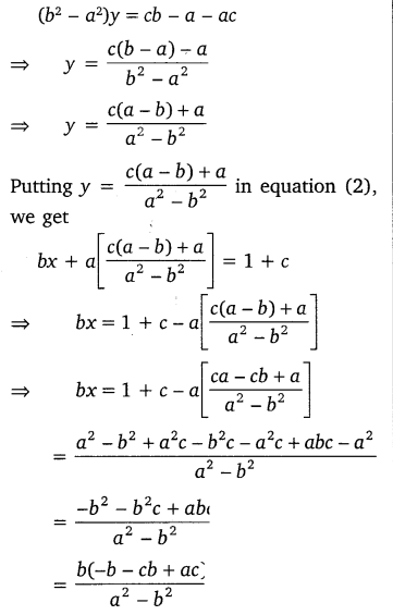 NCERT Solutions for Class 10 Maths Chapter 3 Pair of Linear Equations in Two Variables Ex 3.7 Q8