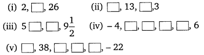NCERT Solutions for Class 10 Maths Chapter 5 Arithmetic Progressions Ex 5.2 Q2