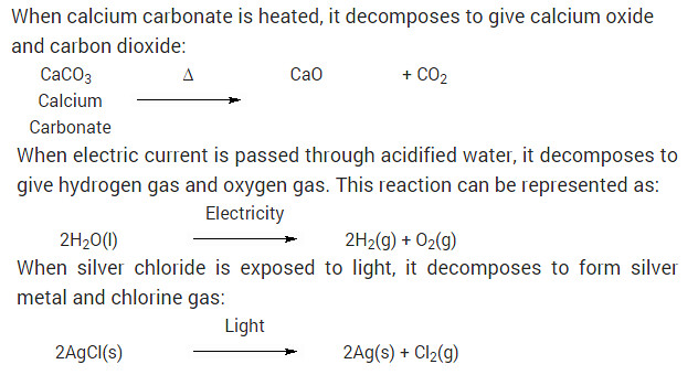 NCERT Solutions for Class 10 Science Chapter 1 Chemical Reactions and Equations Q12