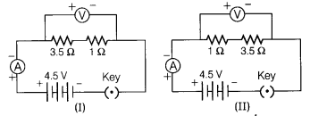 NCERT Solutions for Class 10 Science Chapter 12 Electricity MCQs Q11