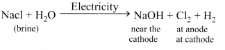 NCERT Solutions for Class 10 Science Chapter 2 Acids, Bases and Salts Mind Map 3