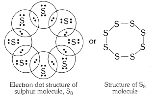 NCERT Solutions for Class 10 Science Chapter 4 Carbon and its Compounds Intext Questions p61 q2