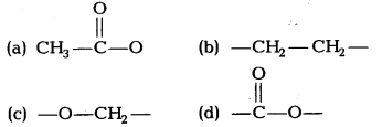 NCERT Solutions for Class 10 Science Chapter 4 Carbon and its Compounds MCQs Q22