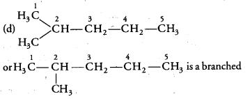 NCERT Solutions for Class 10 Science Chapter 4 Carbon and its Compounds MCQs Q6.1
