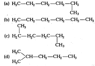 NCERT Solutions for Class 10 Science Chapter 4 Carbon and its Compounds MCQs Q6