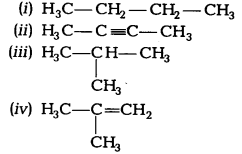 NCERT Solutions for Class 10 Science Chapter 4 Carbon and its Compounds MCQs Q7