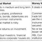 NCERT Solutions for Class 12 Business Studies Chapter 10 Financical Market SAQ Q4