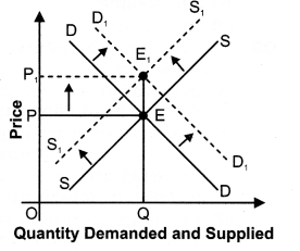 NCERT Solutions for Class 12 Micro Economics Market Equilibrium with Simple Applications SAQ Q2