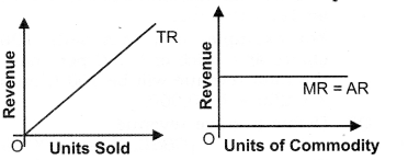 NCERT Solutions for Class 12 Micro Economics Revenue Q4