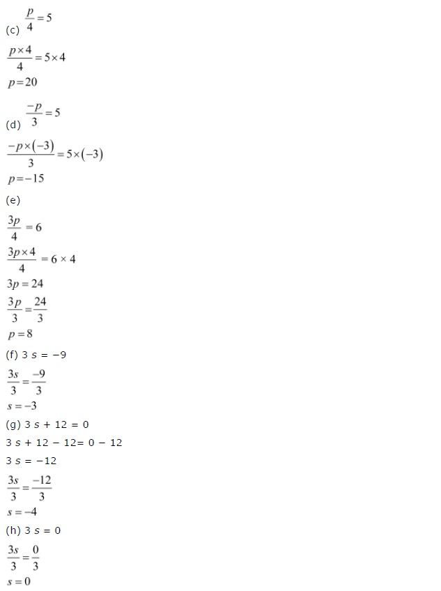NCERT Solutions for Class 7 Maths Chapter 4 Simple Equations Ex 4.2 Q3.2
