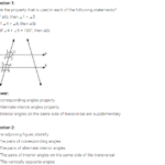 NCERT Solutions for Class 7 Maths Chapter 5 Lines and Angles Ex 5.2 Q1