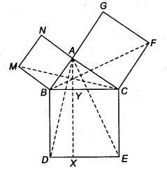 NCERT Solutions for Class 9 Maths Chapter 9 Areas of Parallelograms and Triangles Ex 9.4 A8
