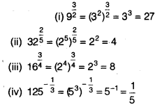 NCERT Solutions for Class 9 Maths Number System Ex 1.6 Q2.1