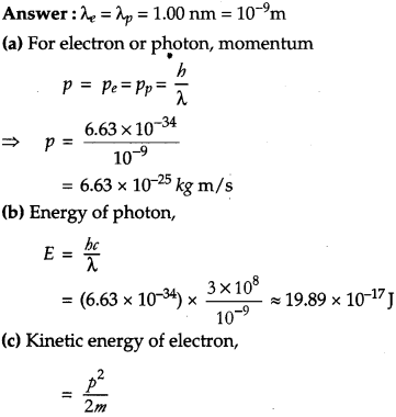 CBSE Previous Year Question Papers Class 12 Physics 2011 Delhi 15