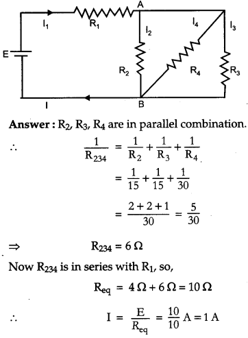 CBSE Previous Year Question Papers Class 12 Physics 2011 Delhi 26