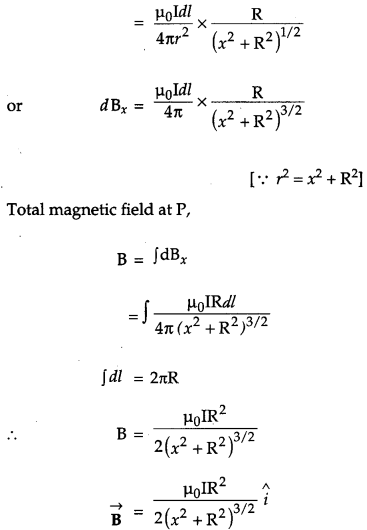 CBSE Previous Year Question Papers Class 12 Physics 2011 Delhi 30