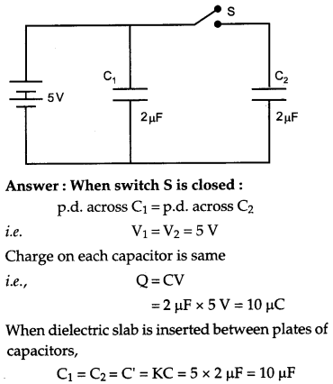 CBSE Previous Year Question Papers Class 12 Physics 2011 Delhi 47