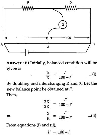 CBSE Previous Year Question Papers Class 12 Physics 2011 Outside Delhi 10