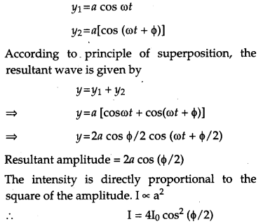 CBSE Previous Year Question Papers Class 12 Physics 2011 Outside Delhi 41