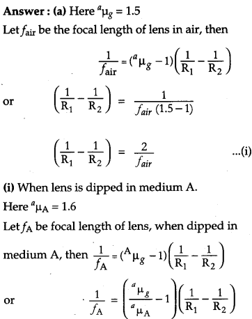 CBSE Previous Year Question Papers Class 12 Physics 2011 Outside Delhi 49
