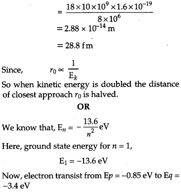 CBSE Previous Year Question Papers Class 12 Physics 2012 Outside Delhi 28