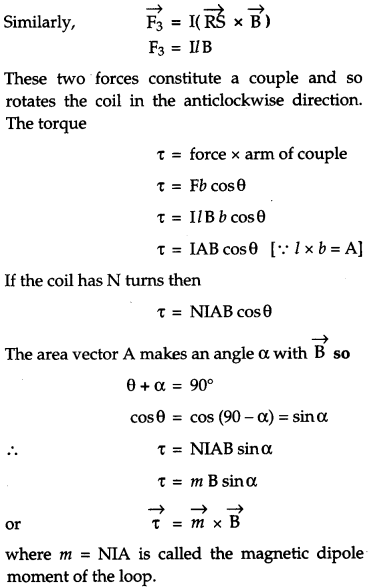 CBSE Previous Year Question Papers Class 12 Physics 2012 Outside Delhi 47