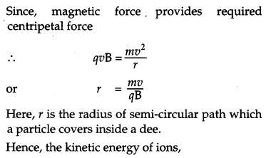 CBSE Previous Year Question Papers Class 12 Physics 2013 Outside Delhi 36