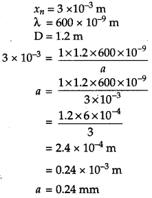 CBSE Previous Year Question Papers Class 12 Physics 2013 Outside Delhi 56