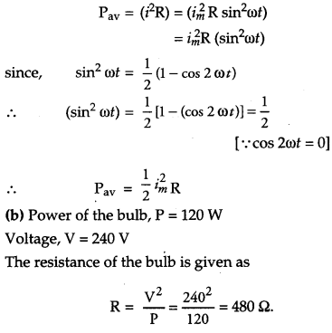 CBSE Previous Year Question Papers Class 12 Physics 2013 Outside Delhi 58